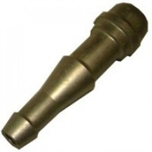 Ниппель ф 6,3 мм (под рукав 6,3 мм)
