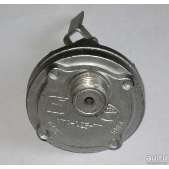 Клапан предохранительный КПА-1.25-77
