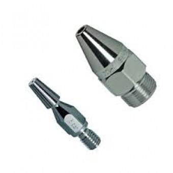 Сопло щелевое для режущих вставок и резаков A-RS 3-10 мм
