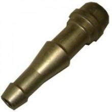 Ниппель универсальный 9/9/6 мм (под рукав 6,3 мм и 9,0 мм, РОАР)