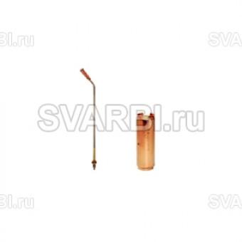 Вставка пропан. STAR HF14 PMYF (L-720 мм, MESSER)