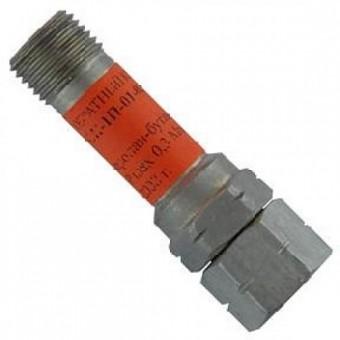 Клапан обратный ОК-1П-01-0,3 (инструмент, М16/М16, БАМЗ)