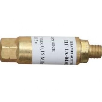 Пламегаситель ПГ-1А-04-0,15 (инструмент, М12/М12, БАМЗ)