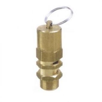 Клапан предохранительный 394-0800