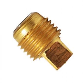 Клапан 379-0200 к ВК-94 (запчасть кислородного вентиля, БАМЗ)