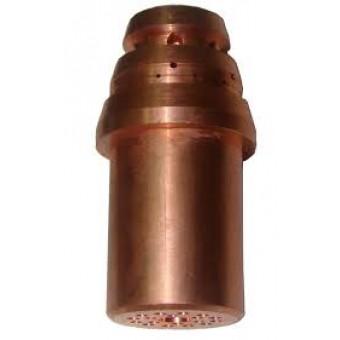 Мундштук 2 (к резаку газ. толщ. сталей до 700 мм НОРД)