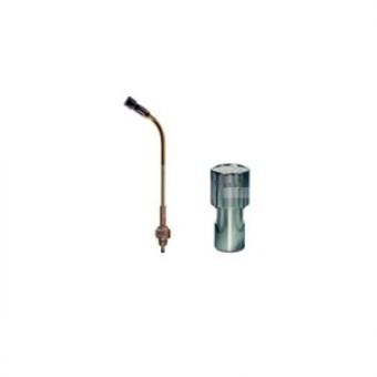 Вставка ацетилен. FB-А (№ 6, L-430 мм,  MESSER)
