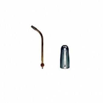 Вставка ацетилен. KONSTATERM (№ 8, L-445 мм,  MESSER)