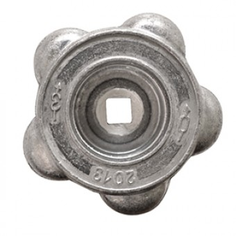 Маховичок 379-0002, БАМЗ