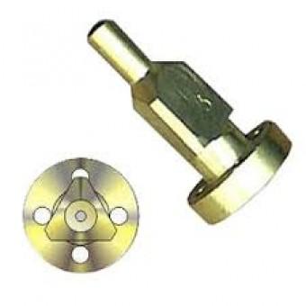 Мундштук внутр. пропан (метан к резакам машинным РМ2, РМ3 П,М, Донмет)