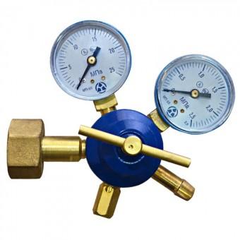 Редуктор кислородный БКО-50ДМ ф 9 (несъёмный ниппель, Донмет)