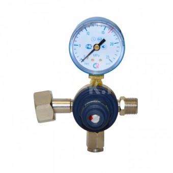 Редуктор кислородный БКО-50-12,5 М1 (специальный, REDIUS)