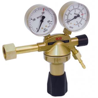Редуктор газовый DIN-Control DINARG Plus N2/Ar (аргон/углек., GCE)