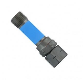 Клапан обратный ОК-1К-01-1,25 (инструмент, М16/М16, БАМЗ)