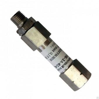 Клапан обратный ОК-2А-02-0,15 (на редуктор, М16/М12, БАМЗ)