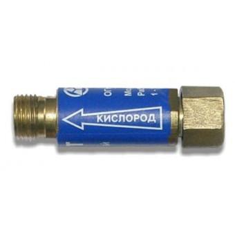 Клапан огнепреградительный КОК, Донмет