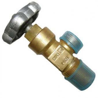Вентиль мембранный ВБМ-1 исп.06 (гелий, азот, аргон, W 19,2 БАМЗ)