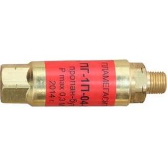 Пламегаситель ПГ-1П-04-0,3 (инструмент, М12/М12, БАМЗ)